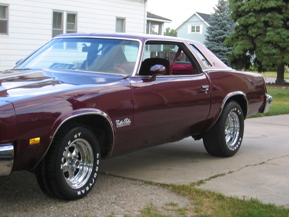 Jonb11 39 s profile in bay city mi for 1976 cutlass salon