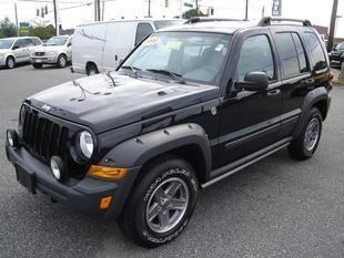 Another tnick76 2006 Jeep Liberty post... - 10558249