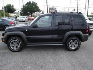 Another tnick76 2006 Jeep Liberty post... - 10558250