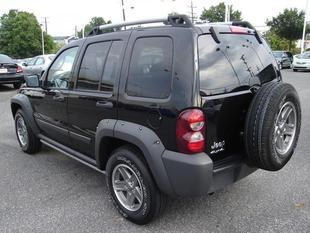 Another tnick76 2006 Jeep Liberty post... - 10558251