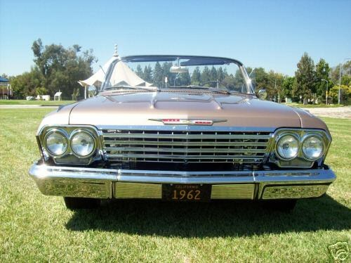 Another 18_St_Original 1962 Chevrolet Impala post... - 10557451