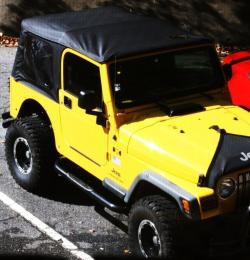 Jeeper23s 2004 Jeep Wrangler