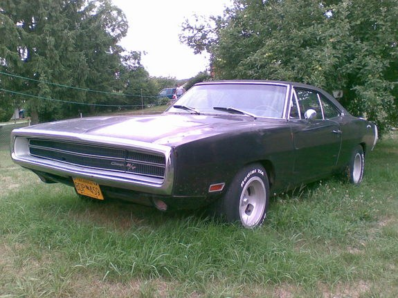 Another brokesolid 1970 Dodge Charger post... - 10560434