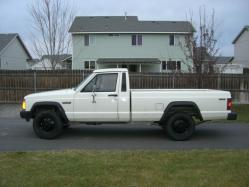 tkgibbs27s 1986 Jeep Comanche Regular Cab