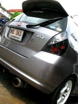 goghjangs 2005 Honda Jazz