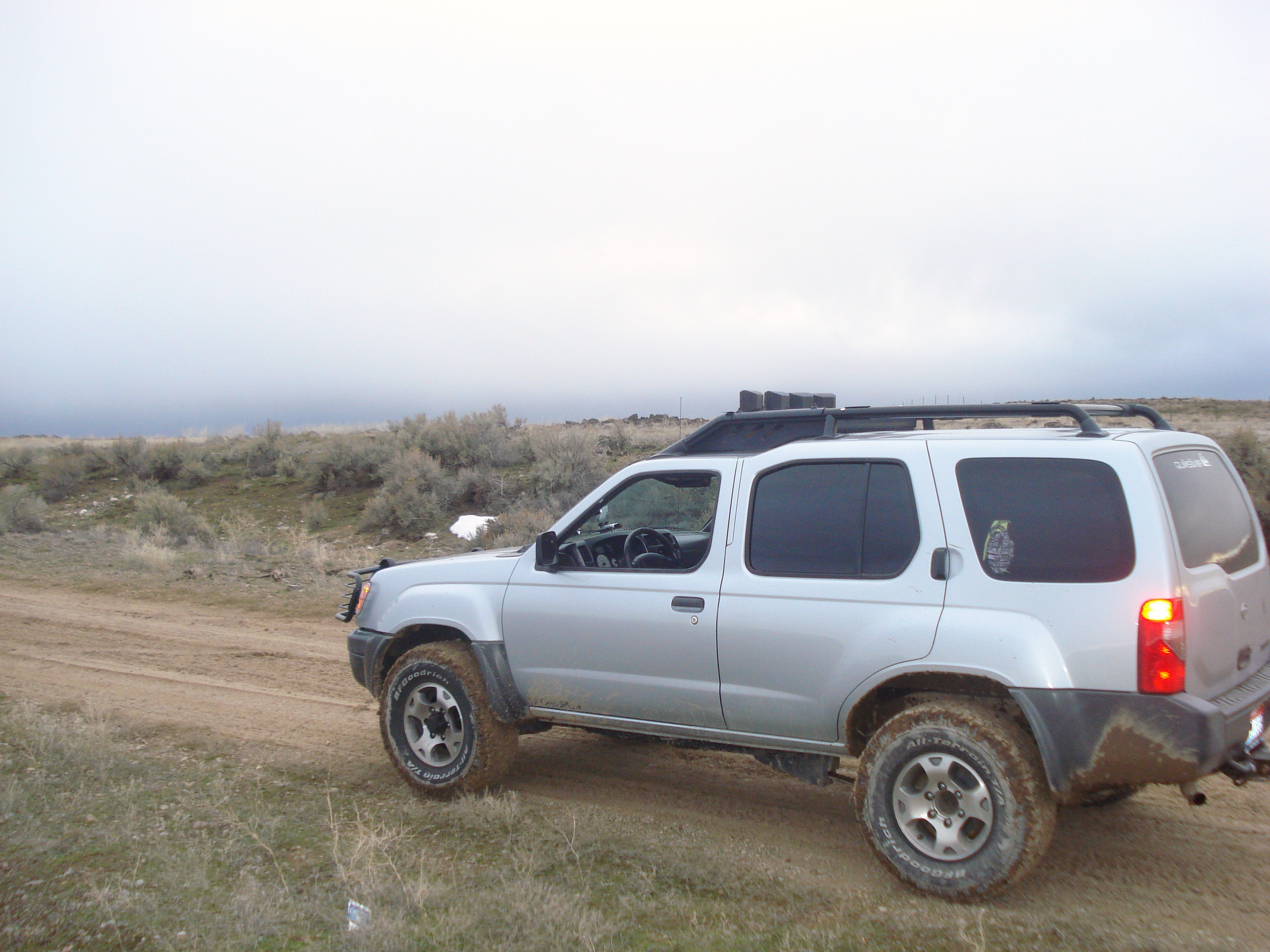 Another wpnzrule 2001 Nissan Xterra post... - 10559835