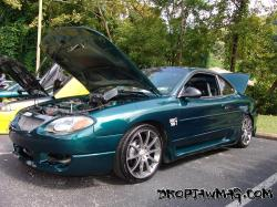 killer_003s 1999 Ford ZX2