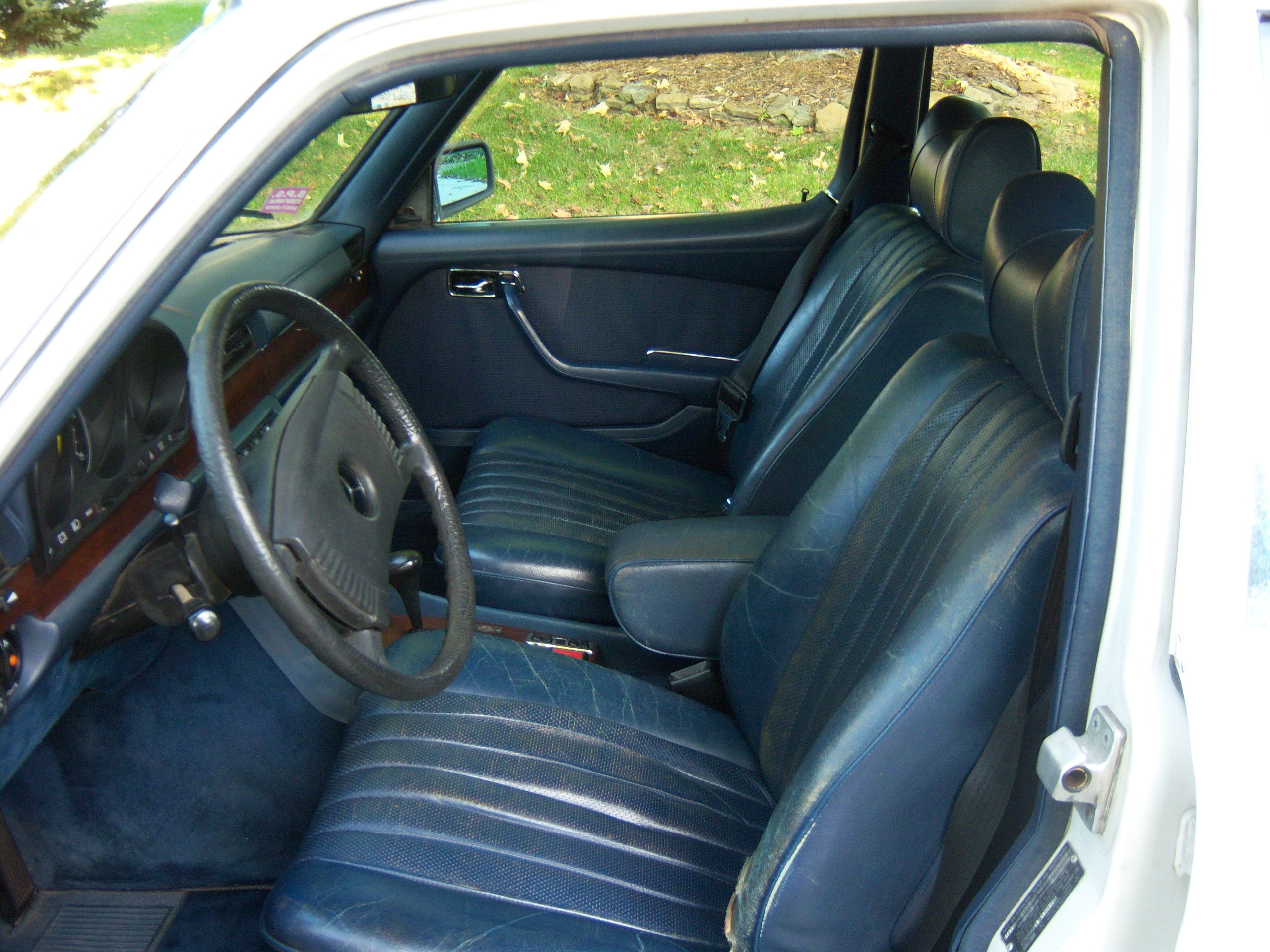 Another mr_kenny 1980 Mercedes-Benz S-Class post... - 11639024