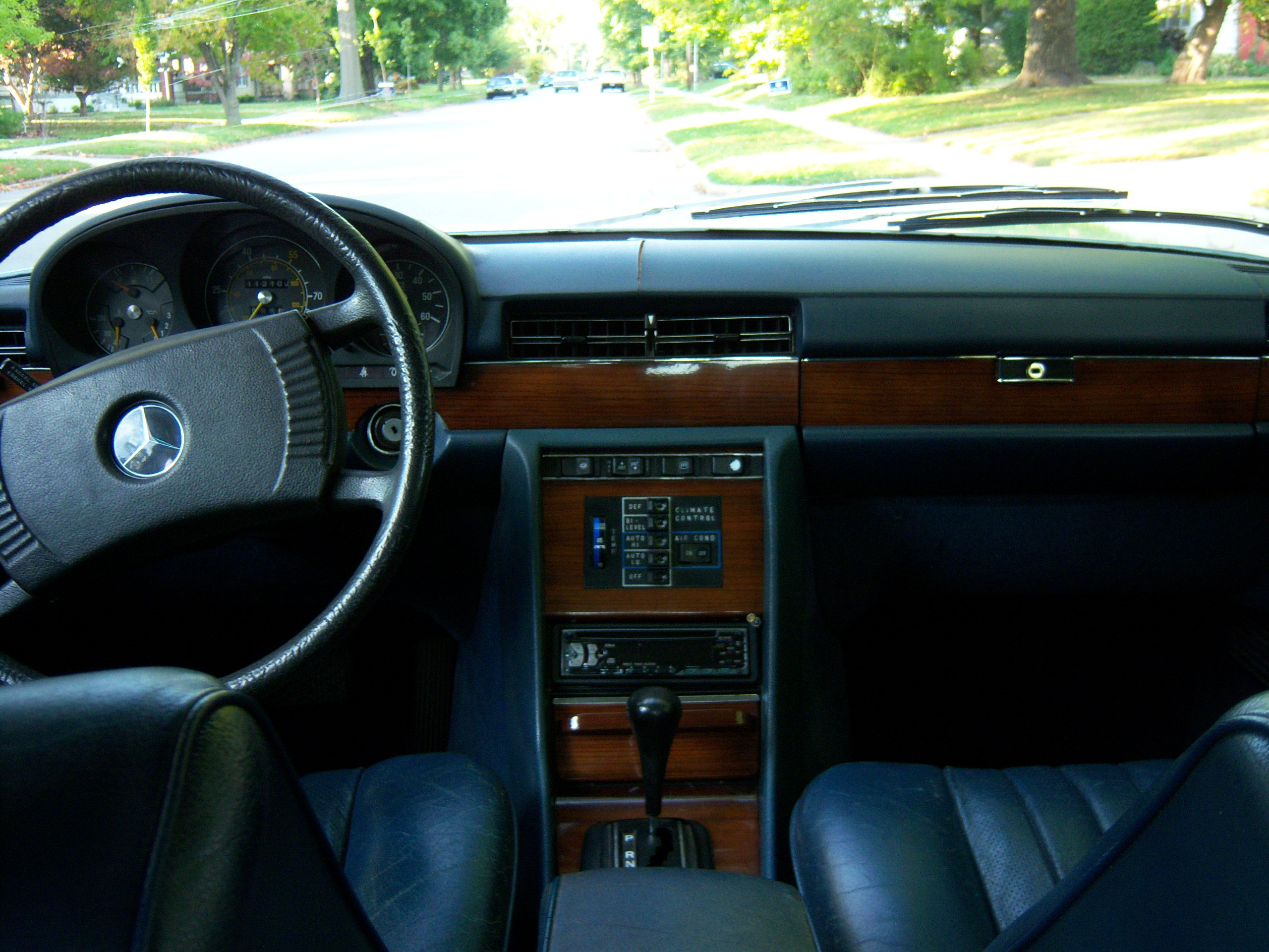 Another mr_kenny 1980 Mercedes-Benz S-Class post... - 11639025