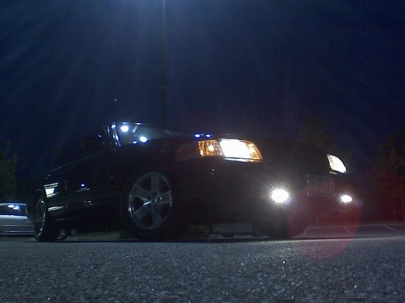Another JVJ12 2002 Ford Crown Victoria post... - 10560666