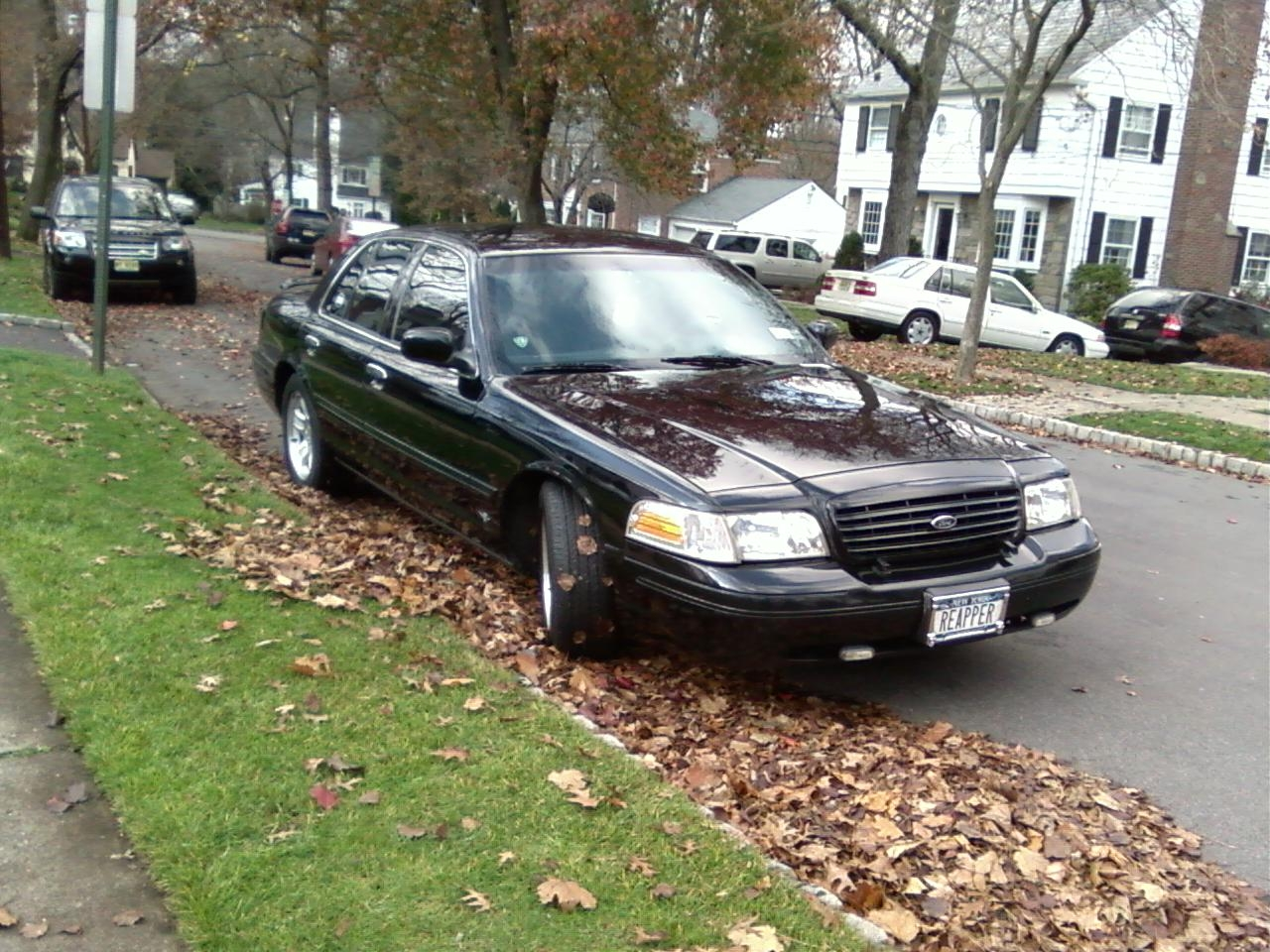 Another JVJ12 2002 Ford Crown Victoria post... - 10560669