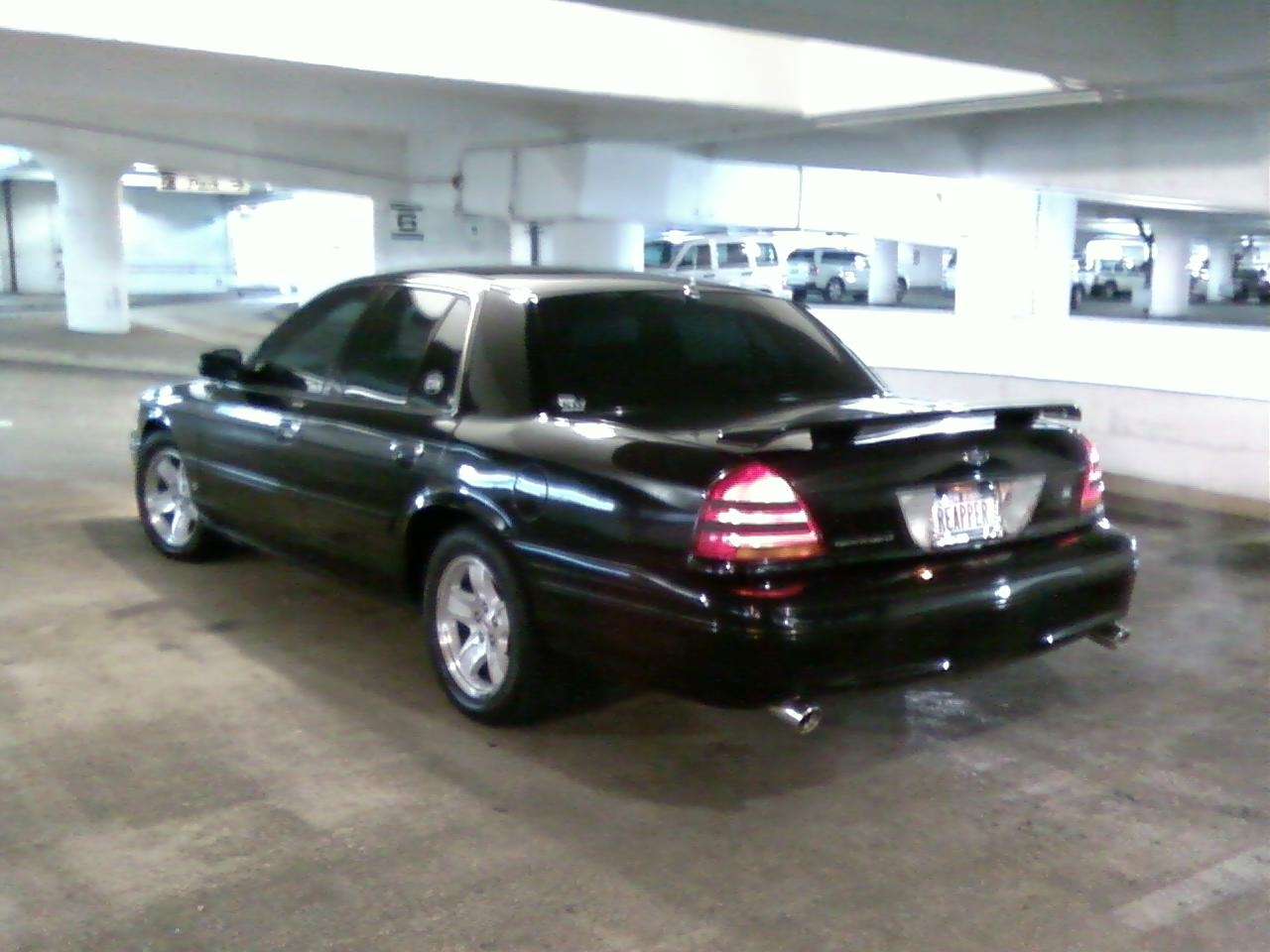 Another JVJ12 2002 Ford Crown Victoria post... - 10560672