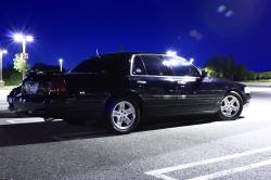 JVJ12 2002 Ford Crown Victoria