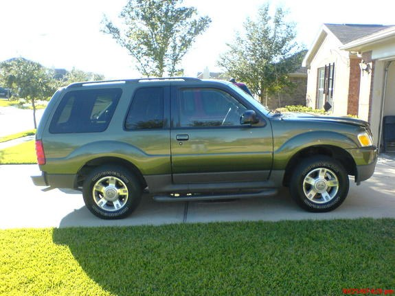 weasel5527 2003 ford explorer sport specs photos modification info. Cars Review. Best American Auto & Cars Review