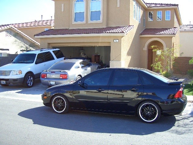 2013 Ford Focus Tires >> mdfords 2005 Ford Focus Specs, Photos, Modification Info at CarDomain