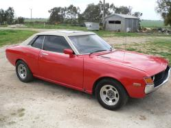 Patty64s 1973 Toyota Celica