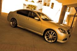 MrTwithaG-M35s 2006 Infiniti M