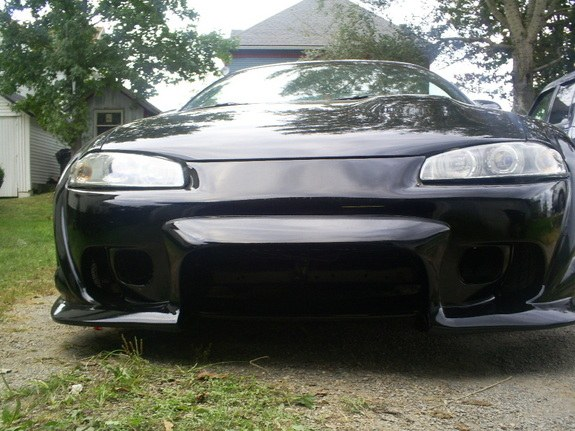 Another fank7878 1996 Mitsubishi Eclipse post... - 10562615