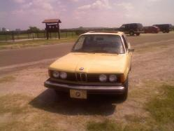 bmwfanatic320s 1979 BMW 3 Series