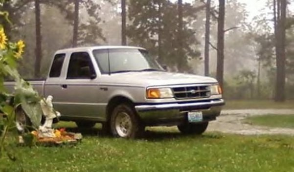 Another offroadcam_92 1994 Ford Ranger Super Cab post... - 10565161