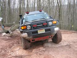 Joeisip811s 2007 Toyota FJ Cruiser