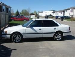 sharonas_ride 1989 Mazda 626