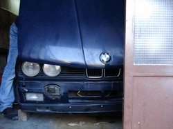 zizi_cros 1985 BMW 3 Series