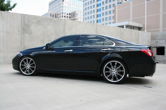 bchi99 2008 lexus es specs photos modification info at. Black Bedroom Furniture Sets. Home Design Ideas