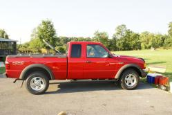 KillJoy08s 2001 Ford Ranger Super Cab