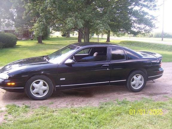 2loud4youmorris 39 s 1996 chevrolet monte carlo in caro mi. Black Bedroom Furniture Sets. Home Design Ideas