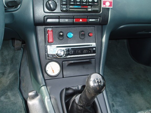 Mr slow 39 s 1995 nissan 240sx page 2 in murfreesboro tn for 1995 nissan 240sx window switch