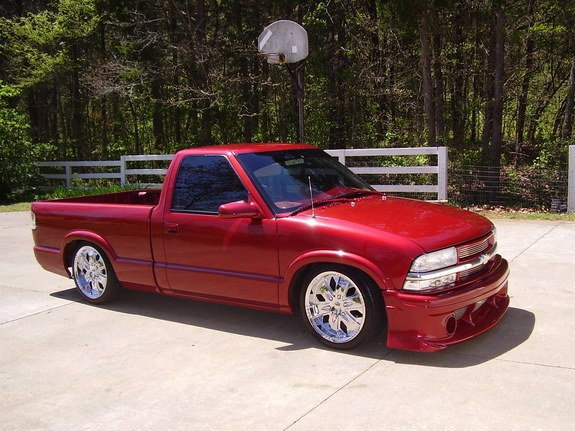 irish king 1998 chevrolet s10 regular cab specs photos modification info at cardomain. Black Bedroom Furniture Sets. Home Design Ideas