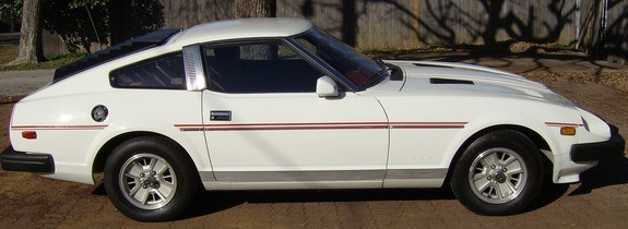 Another jallen280zx 1979 Datsun 280ZX post... - 9316289