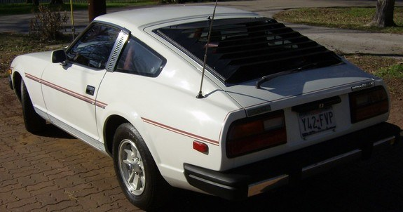 Another jallen280zx 1979 Datsun 280ZX post... - 9316300