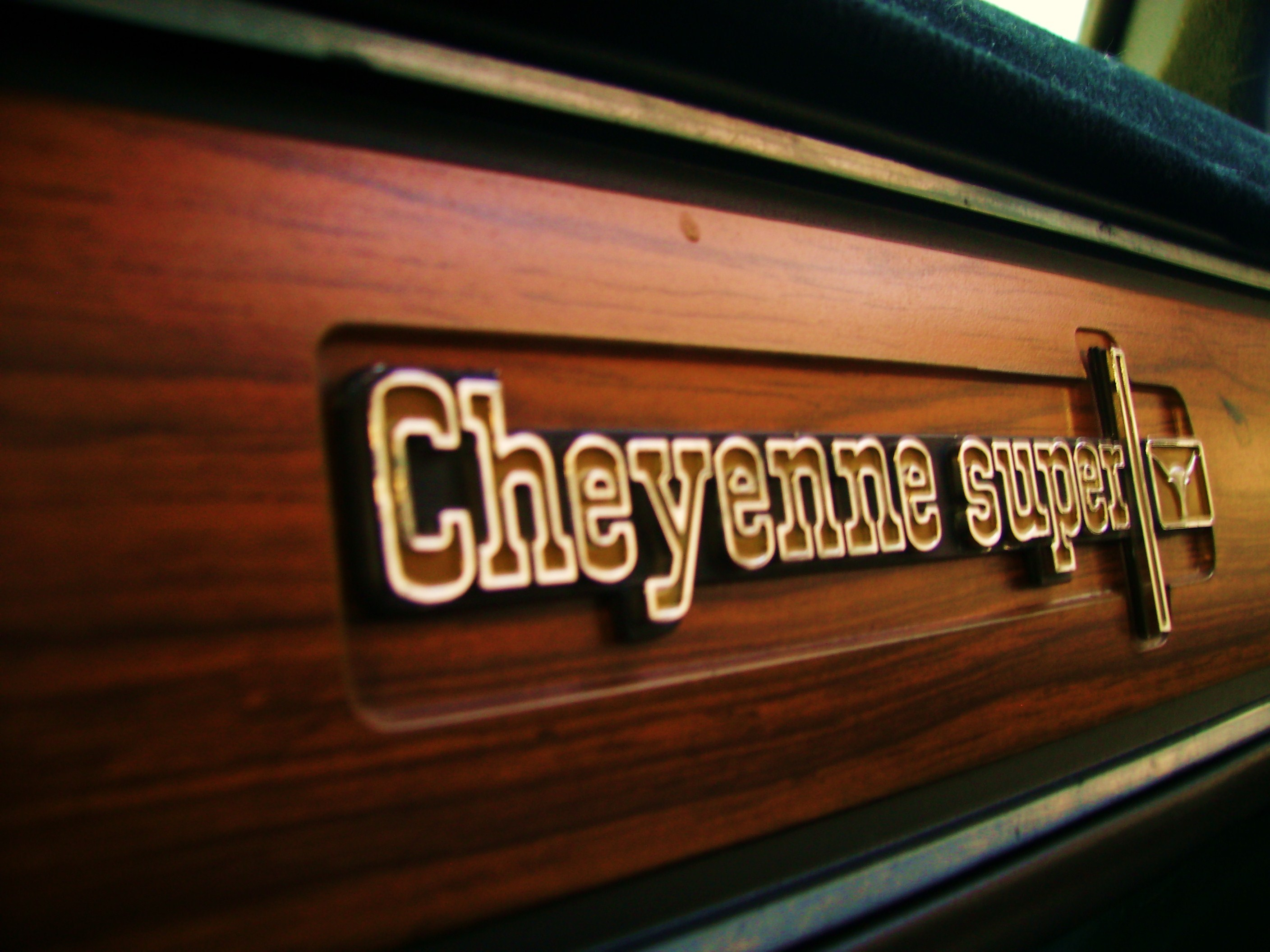 Another c10king73 1973 Chevrolet Cheyenne post... - 9318767