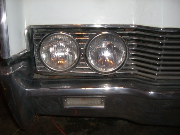 Another ace_central 1966 Lincoln Continental post... - 9317109