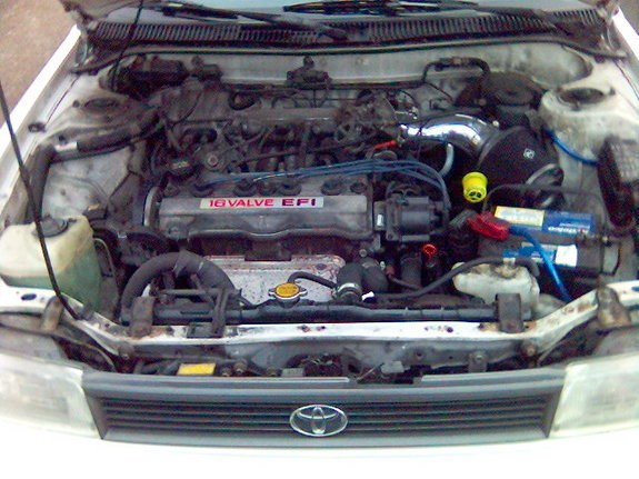Another l4zy415 1992 Toyota Corolla post... - 9317220