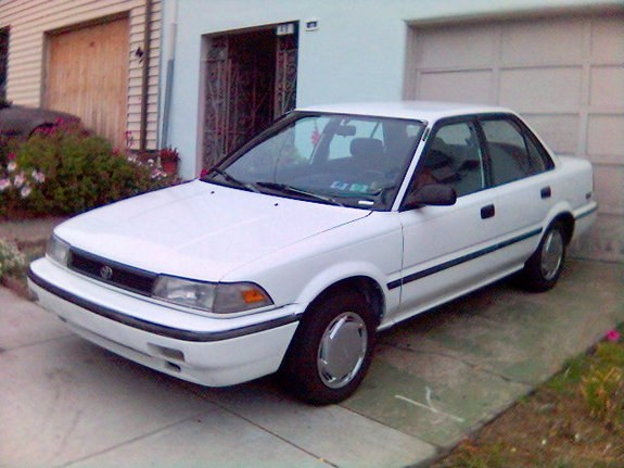 Another l4zy415 1992 Toyota Corolla post... - 9317222