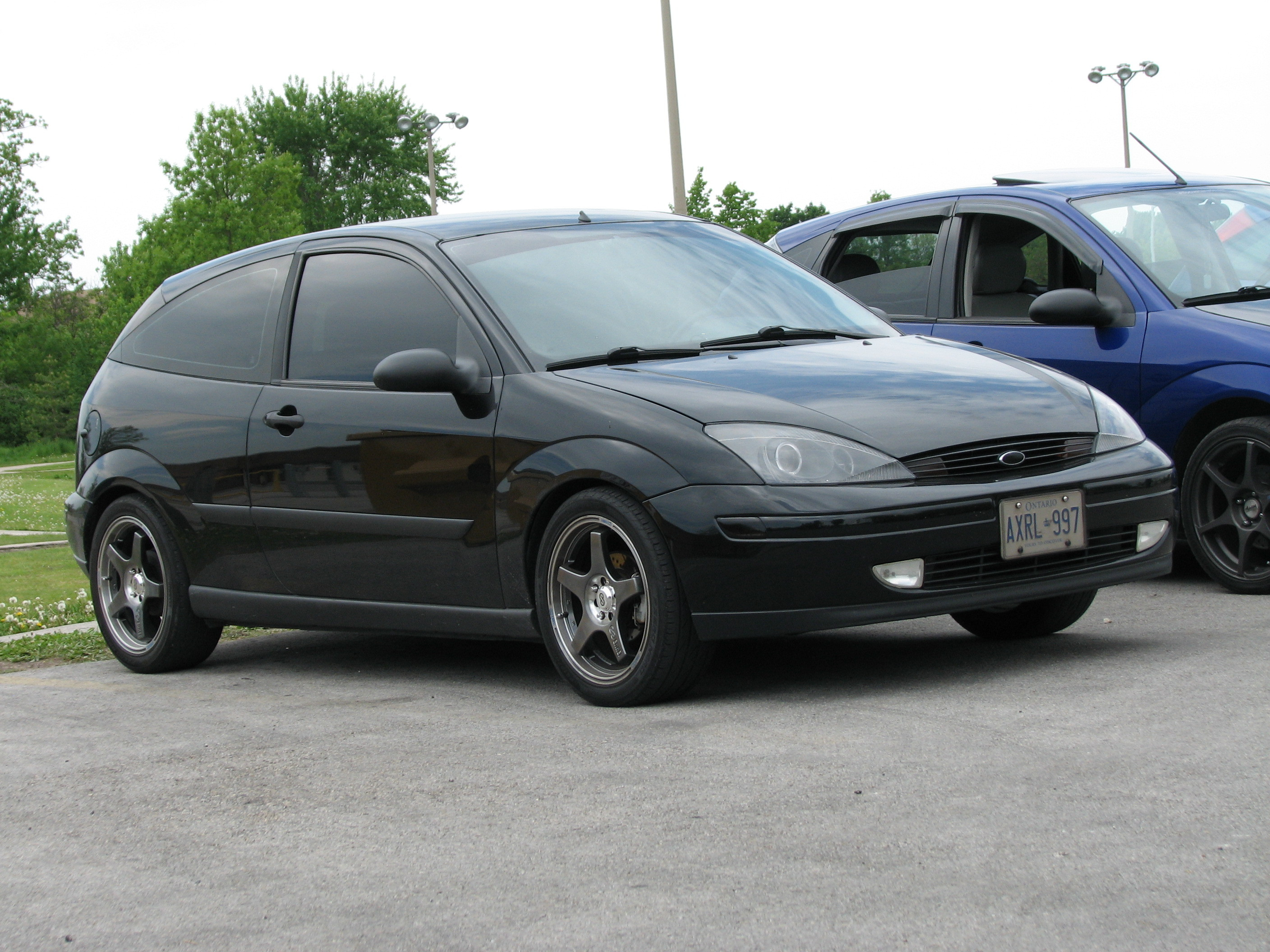 Another Ackermke 2000 Ford Focus post... - 9317481