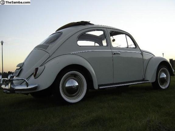Powerstrokin250 1963 Volkswagen Beetle Specs, Photos, Modification Info at CarDomain