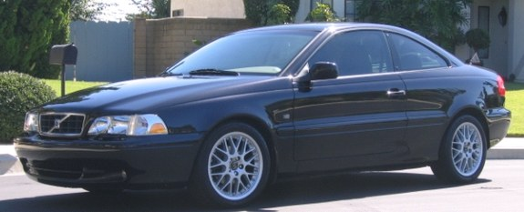 C70T5 2002 Volvo C70 Specs, Photos, Modification Info at CarDomain