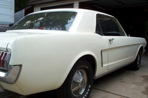 Another project64stang 1964 Ford Mustang post... - 10567958