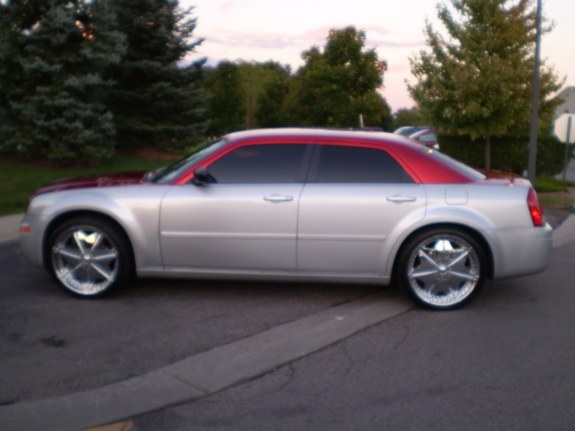 Another ypsiboy03 2007 Chrysler 300 post... - 10567887