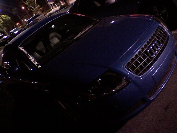 Another cooloroonay 2002 Audi TT post... - 10947568