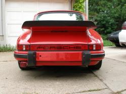 rollandburns 1985 Porsche 911