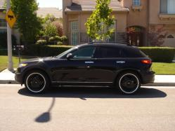 Omar650s 2005 Infiniti FX