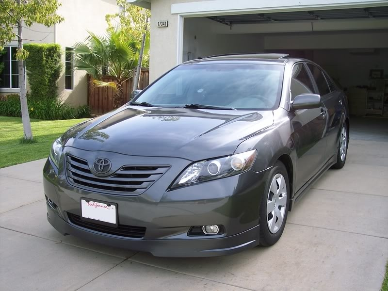 untitlejk 2008 toyota camryle sedan 4d specs photos modification info at cardomain. Black Bedroom Furniture Sets. Home Design Ideas