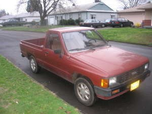 Another fpangie 1986 Toyota Regular Cab post... - 10571674