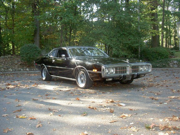 Another bordin34 1973 Dodge Charger post... - 10571731