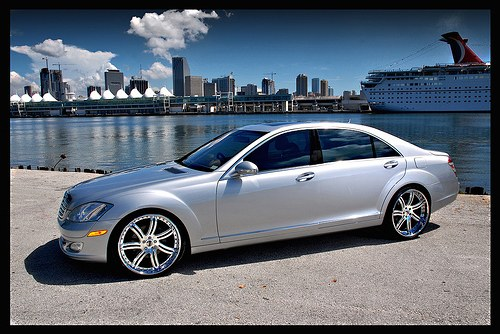 Another Sebasiscute 2006 Mercedes-Benz S-Class post... - 10573759